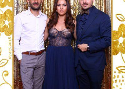 Cabina Foto Showtime - MAGIC MIRROR - Maria & Daniel - Nunta - OK Ballroom Ramnicu Valcea (152)