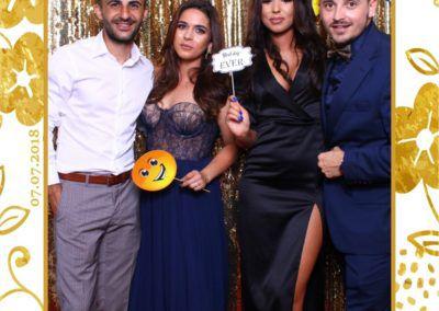 Cabina Foto Showtime - MAGIC MIRROR - Maria & Daniel - Nunta - OK Ballroom Ramnicu Valcea (153)
