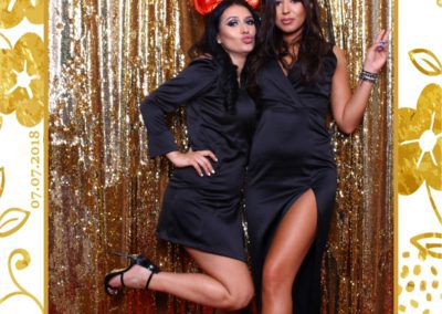 Cabina Foto Showtime - MAGIC MIRROR - Maria & Daniel - Nunta - OK Ballroom Ramnicu Valcea (154)