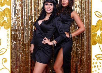 Cabina Foto Showtime - MAGIC MIRROR - Maria & Daniel - Nunta - OK Ballroom Ramnicu Valcea (155)