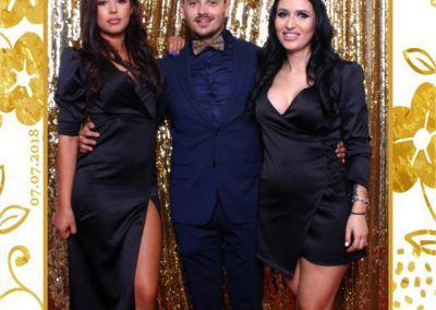 Cabina Foto Showtime - MAGIC MIRROR - Maria & Daniel - Nunta - OK Ballroom Ramnicu Valcea (157)