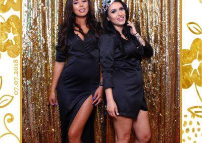 Cabina Foto Showtime - MAGIC MIRROR - Maria & Daniel - Nunta - OK Ballroom Ramnicu Valcea (158)