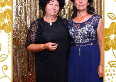Cabina Foto Showtime - MAGIC MIRROR - Maria & Daniel - Nunta - OK Ballroom Ramnicu Valcea (160)