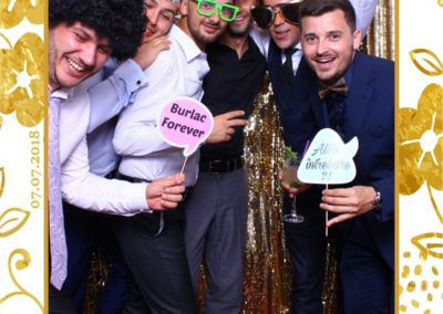 Cabina Foto Showtime - MAGIC MIRROR - Maria & Daniel - Nunta - OK Ballroom Ramnicu Valcea (164)