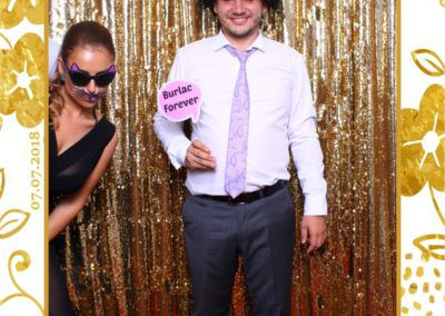 Cabina Foto Showtime - MAGIC MIRROR - Maria & Daniel - Nunta - OK Ballroom Ramnicu Valcea (165)