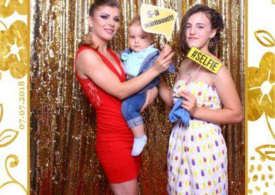 Cabina Foto Showtime - MAGIC MIRROR - Maria & Daniel - Nunta - OK Ballroom Ramnicu Valcea (169)