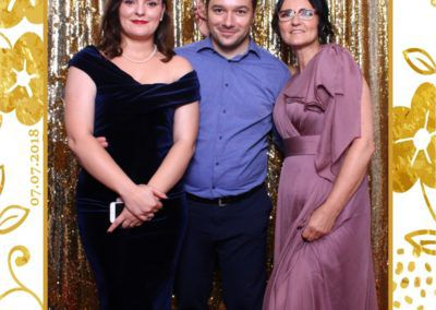 Cabina Foto Showtime - MAGIC MIRROR - Maria & Daniel - Nunta - OK Ballroom Ramnicu Valcea (17)