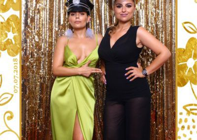 Cabina Foto Showtime - MAGIC MIRROR - Maria & Daniel - Nunta - OK Ballroom Ramnicu Valcea (171)