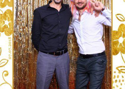 Cabina Foto Showtime - MAGIC MIRROR - Maria & Daniel - Nunta - OK Ballroom Ramnicu Valcea (172)