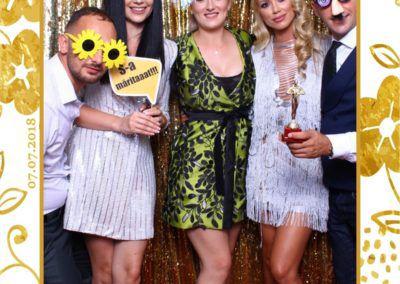 Cabina Foto Showtime - MAGIC MIRROR - Maria & Daniel - Nunta - OK Ballroom Ramnicu Valcea (174)