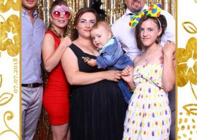 Cabina Foto Showtime - MAGIC MIRROR - Maria & Daniel - Nunta - OK Ballroom Ramnicu Valcea (178)