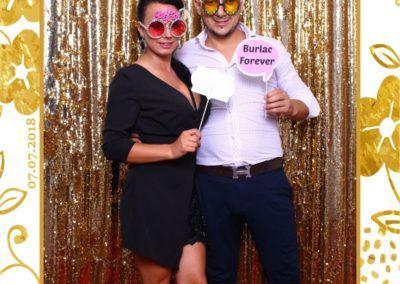Cabina Foto Showtime - MAGIC MIRROR - Maria & Daniel - Nunta - OK Ballroom Ramnicu Valcea (180)