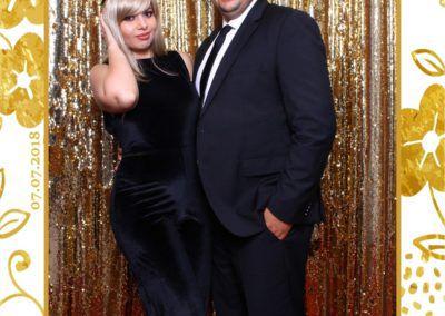 Cabina Foto Showtime - MAGIC MIRROR - Maria & Daniel - Nunta - OK Ballroom Ramnicu Valcea (183)