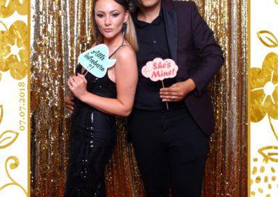 Cabina Foto Showtime - MAGIC MIRROR - Maria & Daniel - Nunta - OK Ballroom Ramnicu Valcea (184)