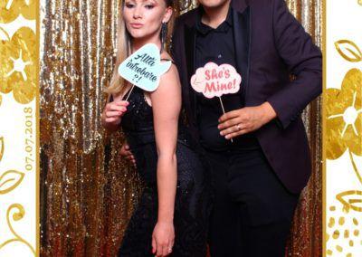 Cabina Foto Showtime - MAGIC MIRROR - Maria & Daniel - Nunta - OK Ballroom Ramnicu Valcea (185)
