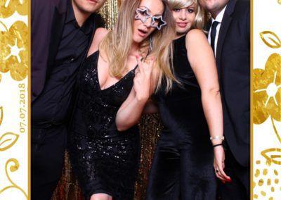 Cabina Foto Showtime - MAGIC MIRROR - Maria & Daniel - Nunta - OK Ballroom Ramnicu Valcea (186)