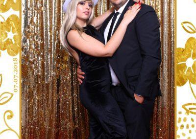 Cabina Foto Showtime - MAGIC MIRROR - Maria & Daniel - Nunta - OK Ballroom Ramnicu Valcea (187)