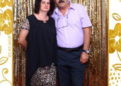 Cabina Foto Showtime - MAGIC MIRROR - Maria & Daniel - Nunta - OK Ballroom Ramnicu Valcea (19)