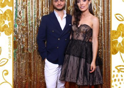 Cabina Foto Showtime - MAGIC MIRROR - Maria & Daniel - Nunta - OK Ballroom Ramnicu Valcea (196)
