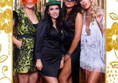 Cabina Foto Showtime - MAGIC MIRROR - Maria & Daniel - Nunta - OK Ballroom Ramnicu Valcea (197)
