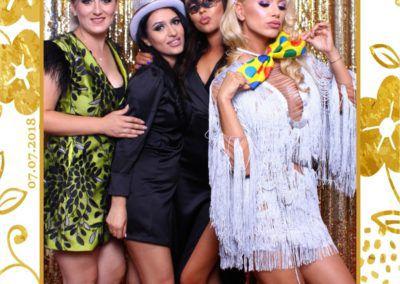 Cabina Foto Showtime - MAGIC MIRROR - Maria & Daniel - Nunta - OK Ballroom Ramnicu Valcea (198)