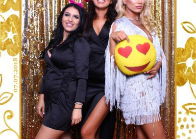 Cabina Foto Showtime - MAGIC MIRROR - Maria & Daniel - Nunta - OK Ballroom Ramnicu Valcea (199)