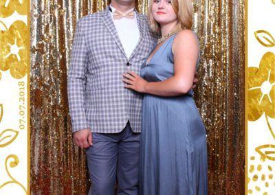 Cabina Foto Showtime - MAGIC MIRROR - Maria & Daniel - Nunta - OK Ballroom Ramnicu Valcea (20)