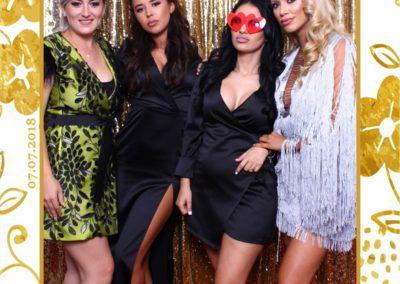 Cabina Foto Showtime - MAGIC MIRROR - Maria & Daniel - Nunta - OK Ballroom Ramnicu Valcea (200)
