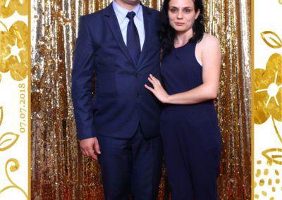 Cabina Foto Showtime - MAGIC MIRROR - Maria & Daniel - Nunta - OK Ballroom Ramnicu Valcea (208)