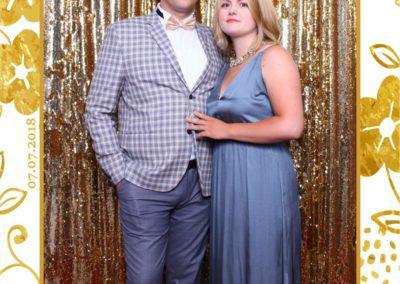 Cabina Foto Showtime - MAGIC MIRROR - Maria & Daniel - Nunta - OK Ballroom Ramnicu Valcea (21)