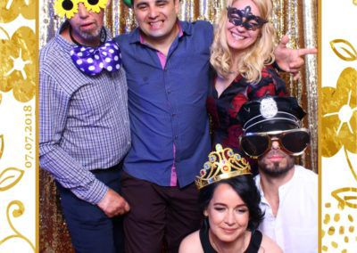 Cabina Foto Showtime - MAGIC MIRROR - Maria & Daniel - Nunta - OK Ballroom Ramnicu Valcea (211)