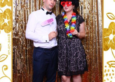 Cabina Foto Showtime - MAGIC MIRROR - Maria & Daniel - Nunta - OK Ballroom Ramnicu Valcea (212)