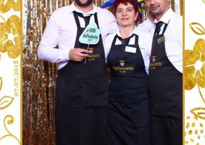 Cabina Foto Showtime - MAGIC MIRROR - Maria & Daniel - Nunta - OK Ballroom Ramnicu Valcea (215)