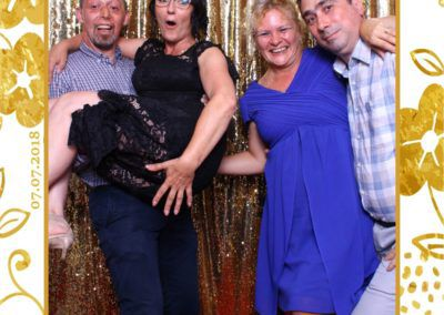 Cabina Foto Showtime - MAGIC MIRROR - Maria & Daniel - Nunta - OK Ballroom Ramnicu Valcea (219)