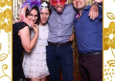 Cabina Foto Showtime - MAGIC MIRROR - Maria & Daniel - Nunta - OK Ballroom Ramnicu Valcea (222)