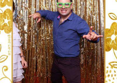 Cabina Foto Showtime - MAGIC MIRROR - Maria & Daniel - Nunta - OK Ballroom Ramnicu Valcea (223)