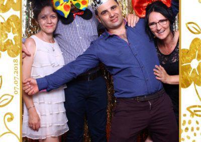 Cabina Foto Showtime - MAGIC MIRROR - Maria & Daniel - Nunta - OK Ballroom Ramnicu Valcea (224)
