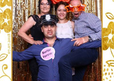 Cabina Foto Showtime - MAGIC MIRROR - Maria & Daniel - Nunta - OK Ballroom Ramnicu Valcea (226)