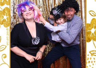 Cabina Foto Showtime - MAGIC MIRROR - Maria & Daniel - Nunta - OK Ballroom Ramnicu Valcea (229)