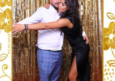Cabina Foto Showtime - MAGIC MIRROR - Maria & Daniel - Nunta - OK Ballroom Ramnicu Valcea (234)