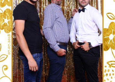 Cabina Foto Showtime - MAGIC MIRROR - Maria & Daniel - Nunta - OK Ballroom Ramnicu Valcea (238)