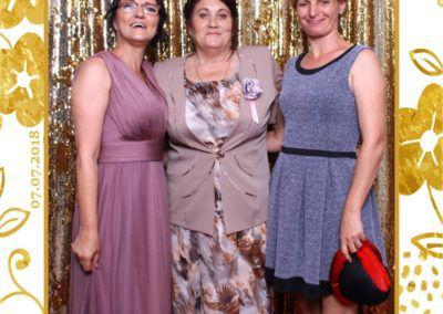 Cabina Foto Showtime - MAGIC MIRROR - Maria & Daniel - Nunta - OK Ballroom Ramnicu Valcea (24)
