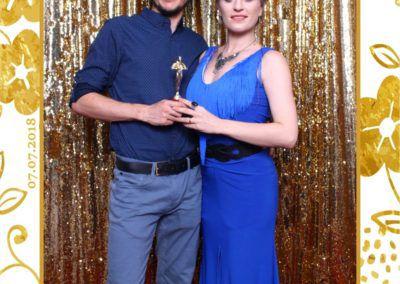 Cabina Foto Showtime - MAGIC MIRROR - Maria & Daniel - Nunta - OK Ballroom Ramnicu Valcea (241)