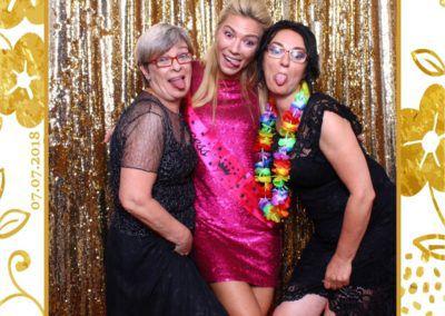 Cabina Foto Showtime - MAGIC MIRROR - Maria & Daniel - Nunta - OK Ballroom Ramnicu Valcea (244)