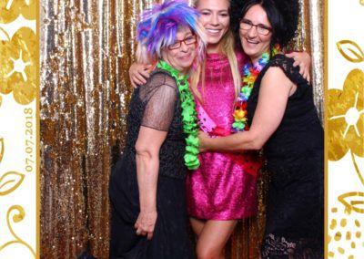 Cabina Foto Showtime - MAGIC MIRROR - Maria & Daniel - Nunta - OK Ballroom Ramnicu Valcea (245)
