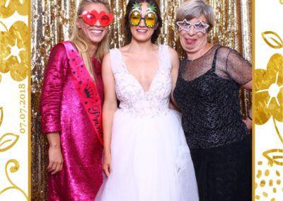 Cabina Foto Showtime - MAGIC MIRROR - Maria & Daniel - Nunta - OK Ballroom Ramnicu Valcea (246)