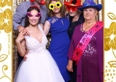 Cabina Foto Showtime - MAGIC MIRROR - Maria & Daniel - Nunta - OK Ballroom Ramnicu Valcea (248)