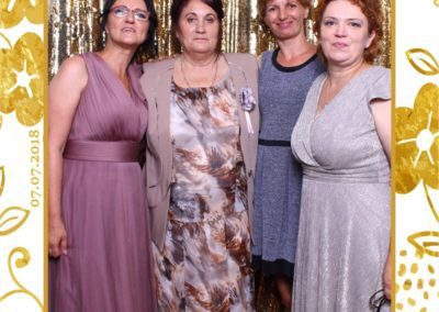 Cabina Foto Showtime - MAGIC MIRROR - Maria & Daniel - Nunta - OK Ballroom Ramnicu Valcea (25)