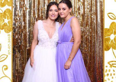 Cabina Foto Showtime - MAGIC MIRROR - Maria & Daniel - Nunta - OK Ballroom Ramnicu Valcea (254)