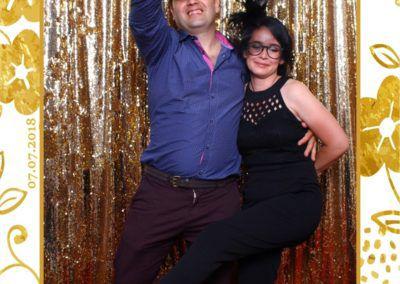 Cabina Foto Showtime - MAGIC MIRROR - Maria & Daniel - Nunta - OK Ballroom Ramnicu Valcea (258)
